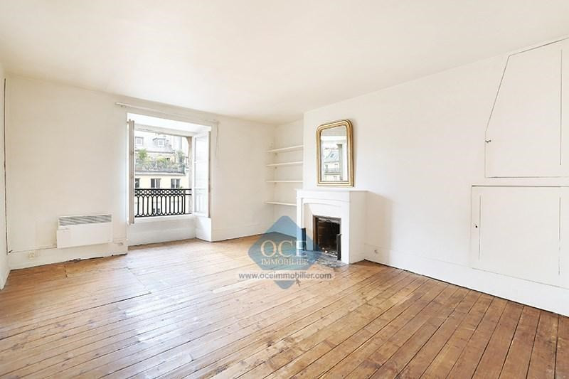 Vente appartement Paris 4ème 618 000€ - Photo 6