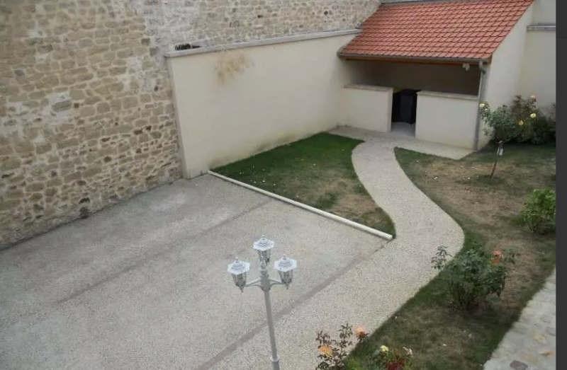 Vente appartement La chapelle en serval 225000€ - Photo 9