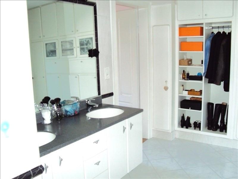 Sale house / villa Riedisheim 287000€ - Picture 8