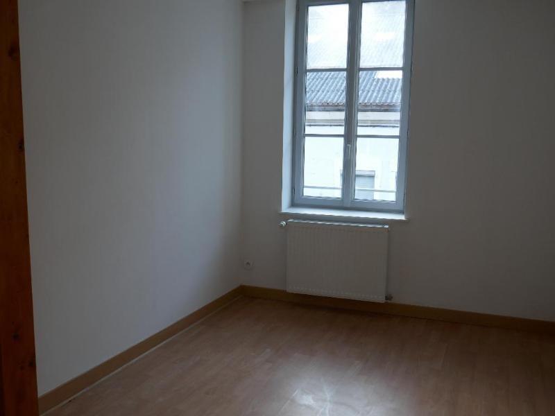 Sale apartment Nantua 69000€ - Picture 4