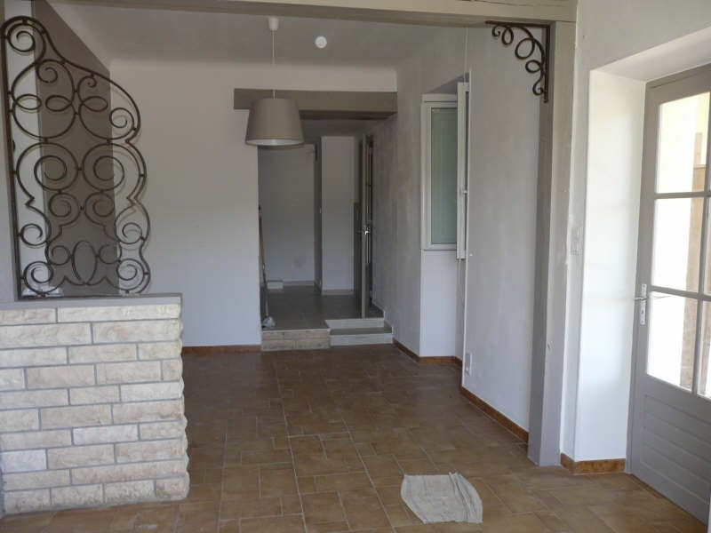 Vente maison / villa Lussan 232 000€ - Photo 3
