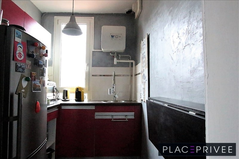 Vente appartement Nancy 99 000€ - Photo 3