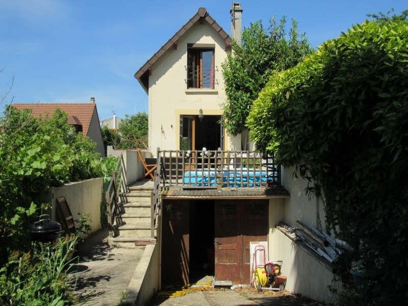 Vente maison / villa Clamart 375000€ - Photo 1