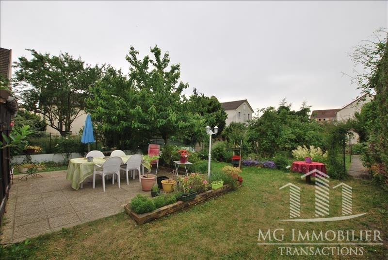 Sale house / villa Montfermeil 310000€ - Picture 6