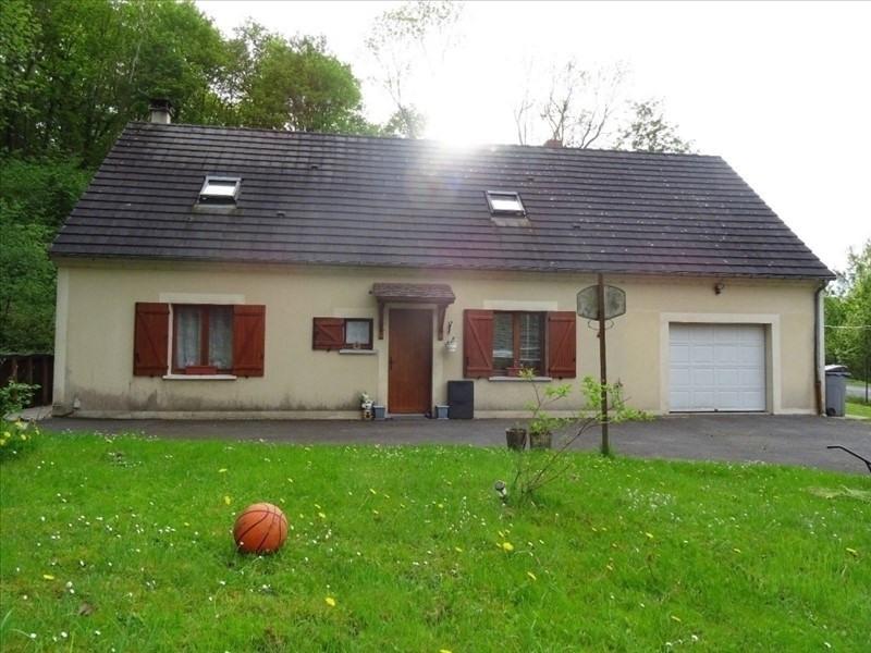 Sale house / villa Villers cotterets 174000€ - Picture 1