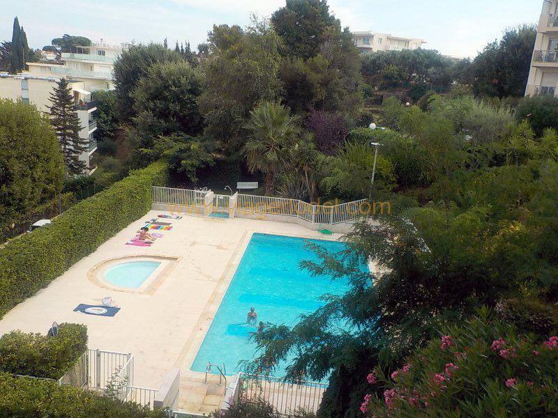Vitalicio  apartamento Antibes 60000€ - Fotografía 2