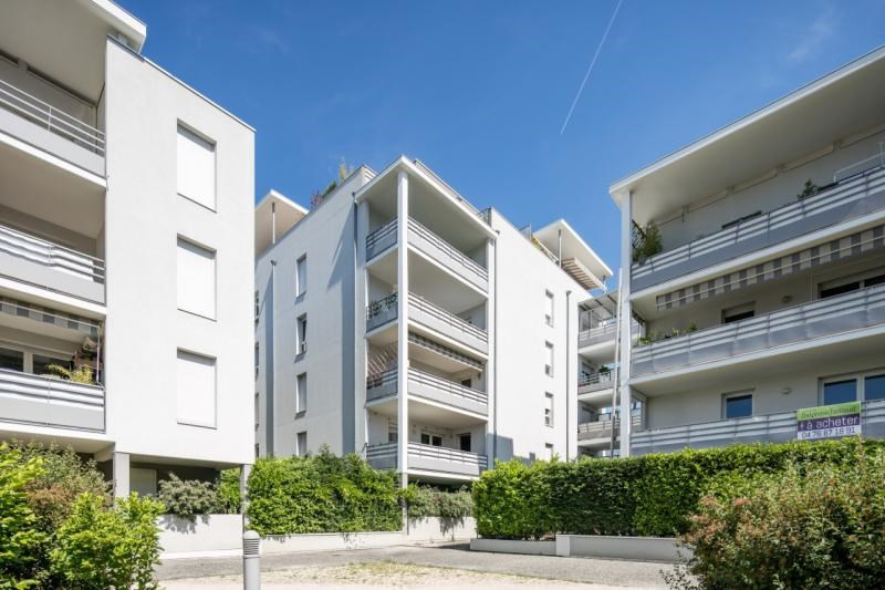 Vente de prestige appartement St martin d heres 315 000€ - Photo 3