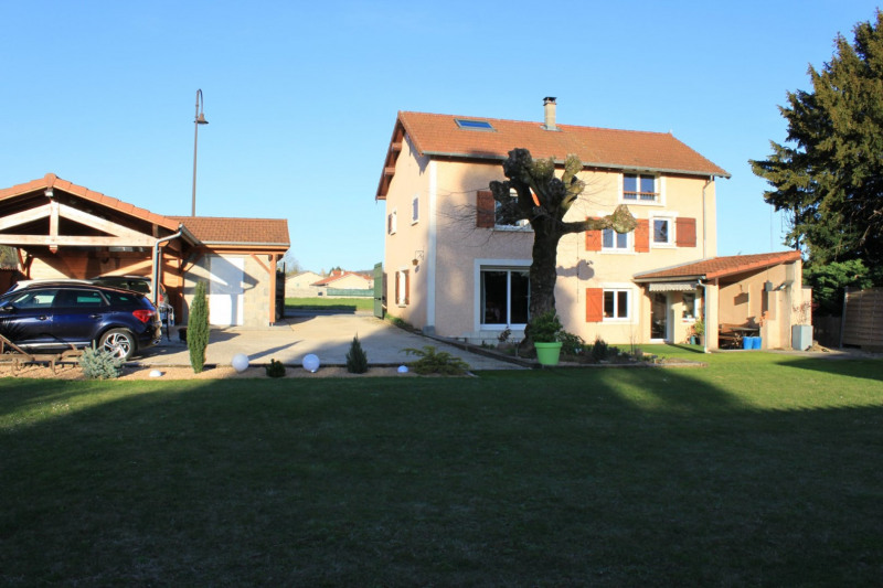 Sale house / villa Septeme 345 000€ - Picture 1