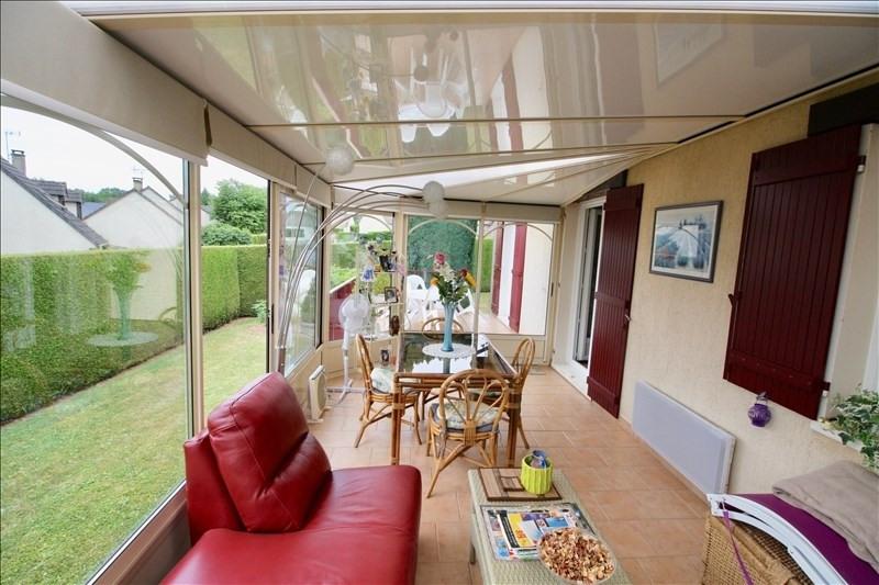 Vente maison / villa Evreux 198000€ - Photo 8