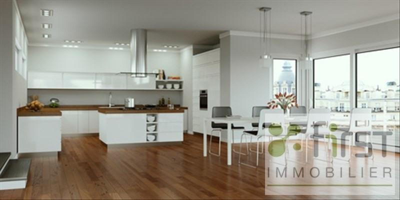 Venta  apartamento Annemasse 465000€ - Fotografía 1