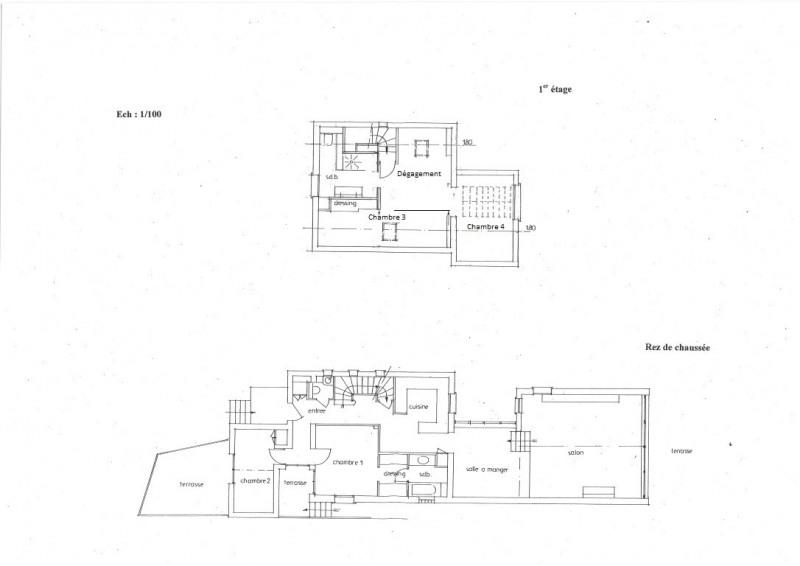 Location maison / villa Rueil-malmaison 3500€ CC - Photo 15