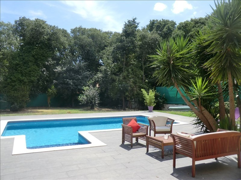 Sale house / villa Sorede 420000€ - Picture 2