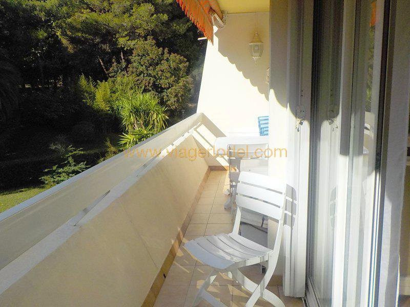 Life annuity apartment Antibes 52 000€ - Picture 16