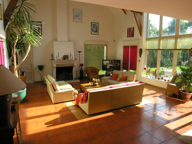 Vente maison / villa Deuil-la-barre 715000€ - Photo 2