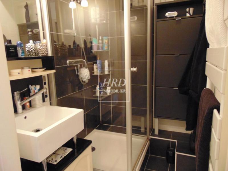 Revenda apartamento Strasbourg 267750€ - Fotografia 5