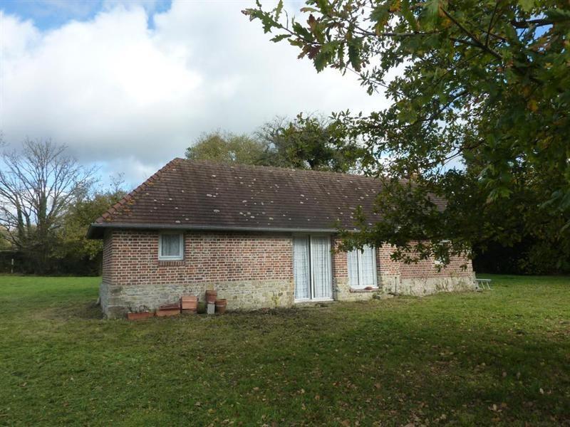 Vente maison / villa Lisieux 70000€ - Photo 2