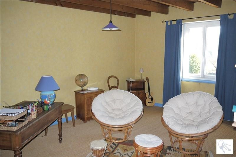 Venta  casa Reventin vaugris 440000€ - Fotografía 9