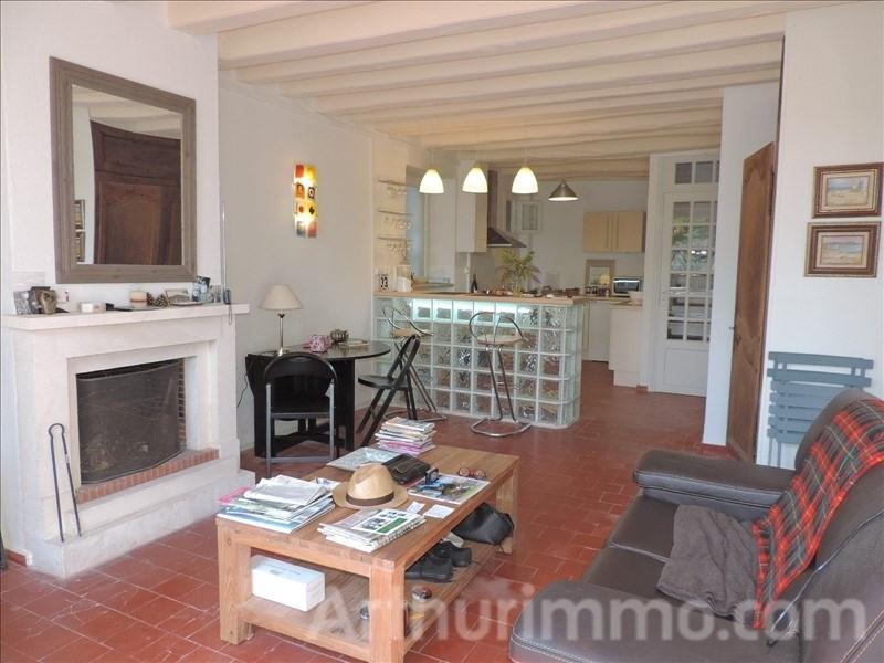 Vente maison / villa Pouilly sur loire 168000€ - Photo 2