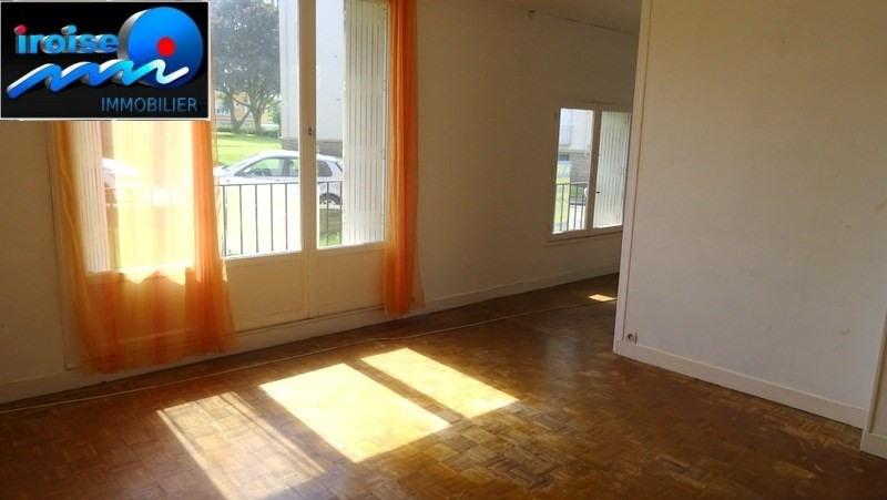 Sale apartment Brest 53760€ - Picture 2
