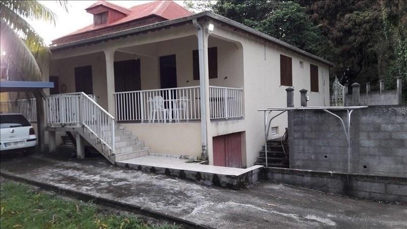 Rental house / villa Le gosier 950€ CC - Picture 1