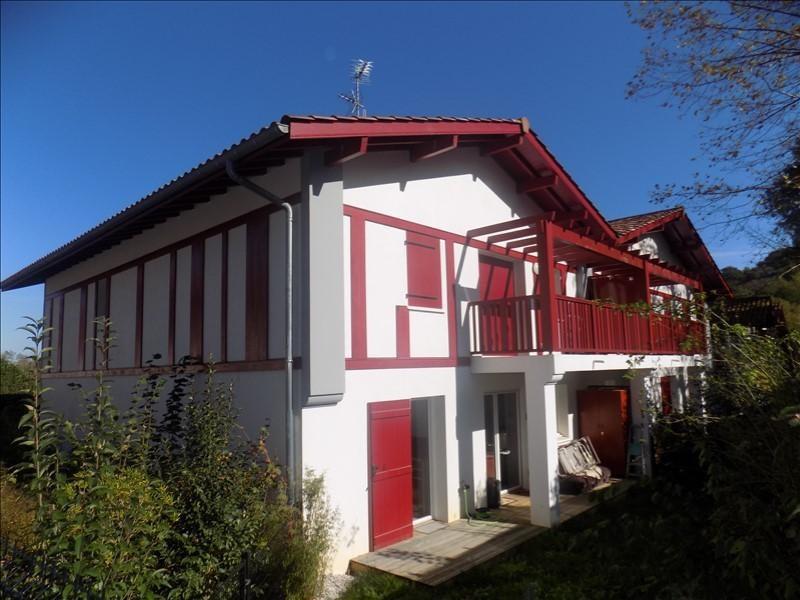 Sale apartment Ascain 173000€ - Picture 1