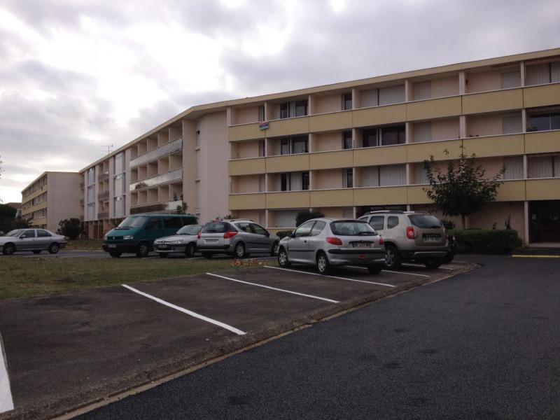 Location appartement Biscarrosse 580€ CC - Photo 1