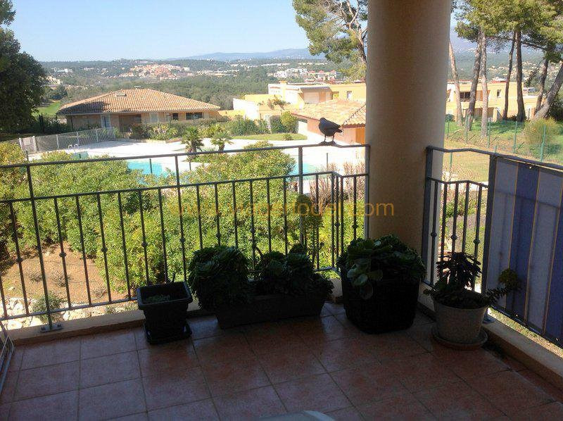 Life annuity apartment Biot 189 000€ - Picture 10