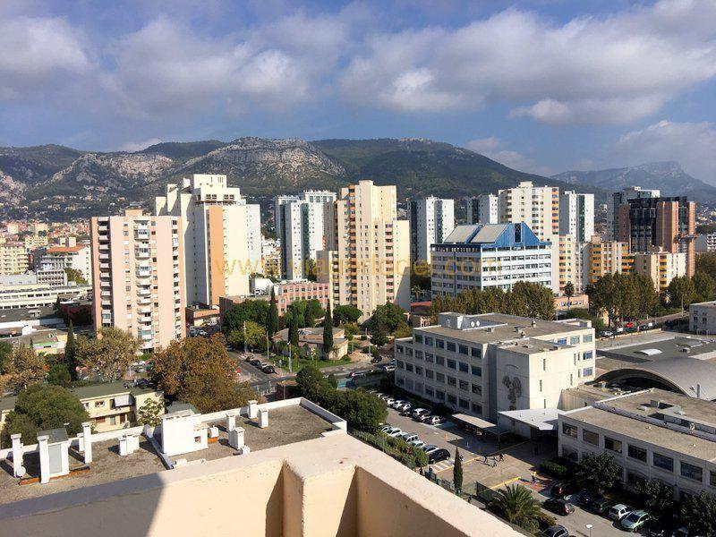 Vitalicio  apartamento Toulon 75000€ - Fotografía 14
