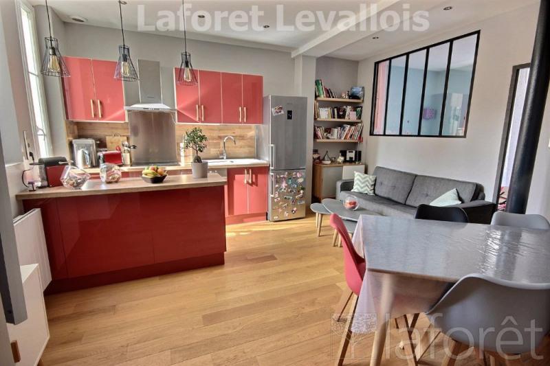Vente appartement Levallois perret 405000€ - Photo 1