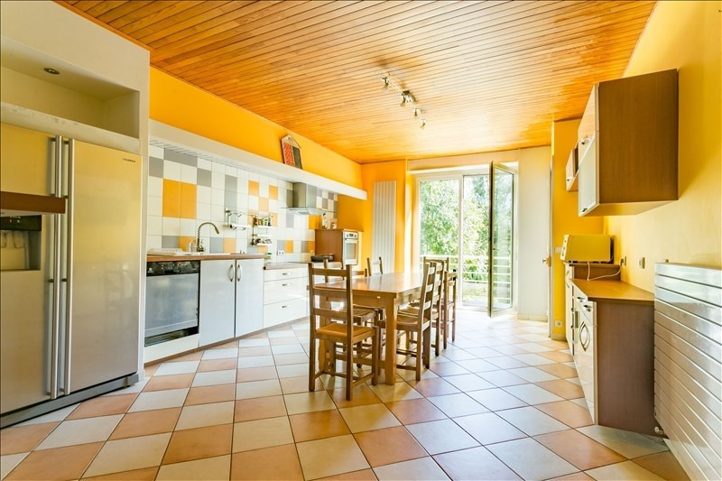 Vente maison / villa Besancon 245 000€ - Photo 4