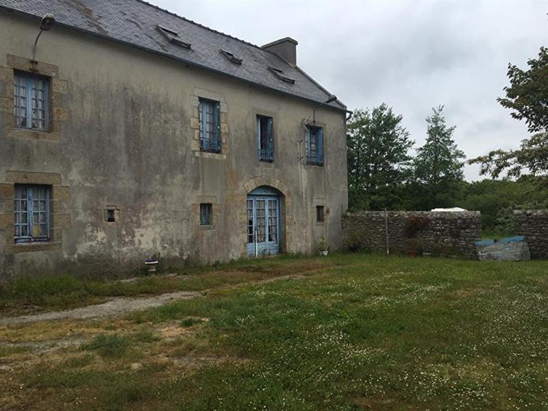 Sale house / villa Lanrivoaré 189800€ - Picture 3
