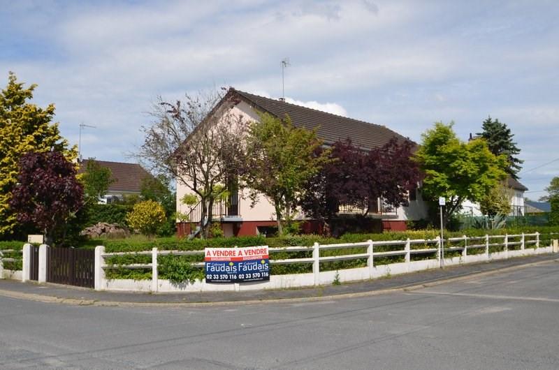 Vente maison / villa Agneaux 128800€ - Photo 1