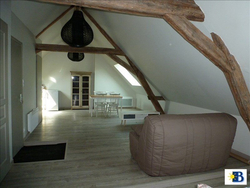 Location appartement Chatellerault 495€ CC - Photo 6