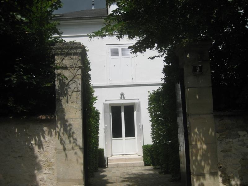 Vente de prestige maison / villa Fontenay st pere 995000€ - Photo 2