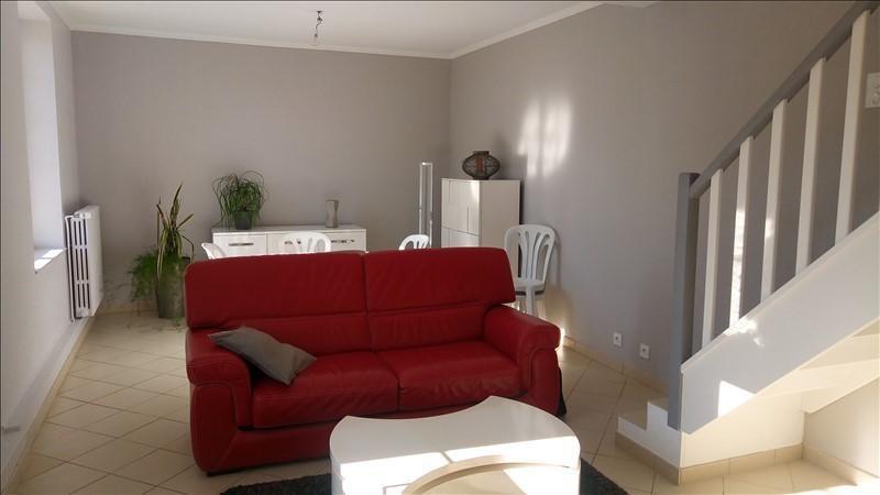Rental house / villa Vernon 830€ CC - Picture 2