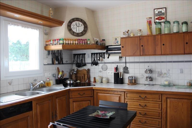 Vente maison / villa St brevin les pins 344850€ - Photo 6