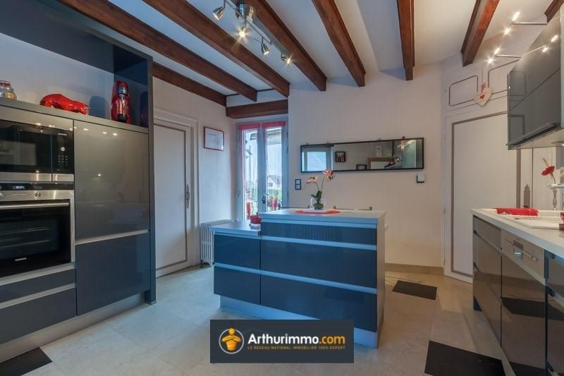 Sale house / villa Belley 226000€ - Picture 2