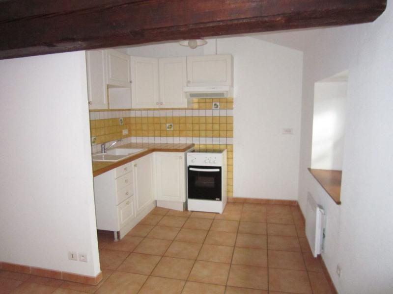 Rental apartment Fanjeaux 510€ CC - Picture 2