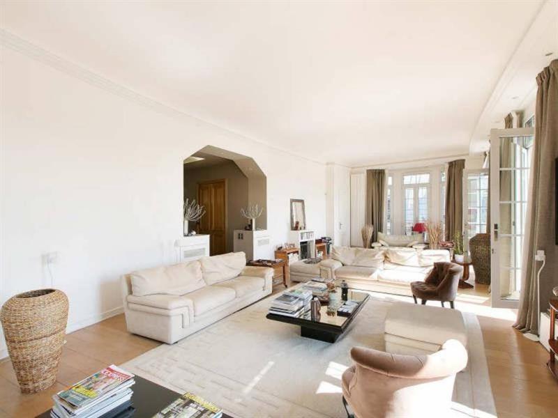 Venta de prestigio  apartamento Paris 16ème 4500000€ - Fotografía 15