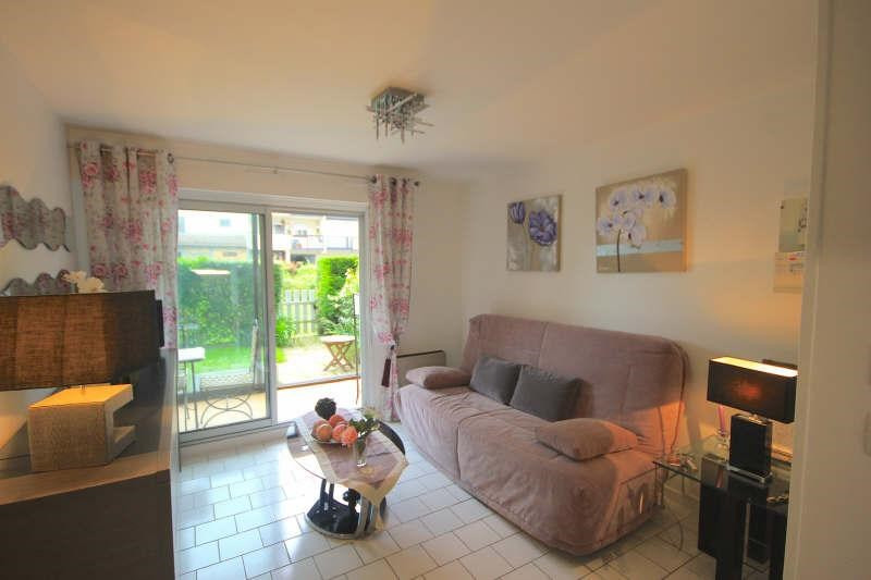 Sale apartment Villers sur mer 108 000€ - Picture 5