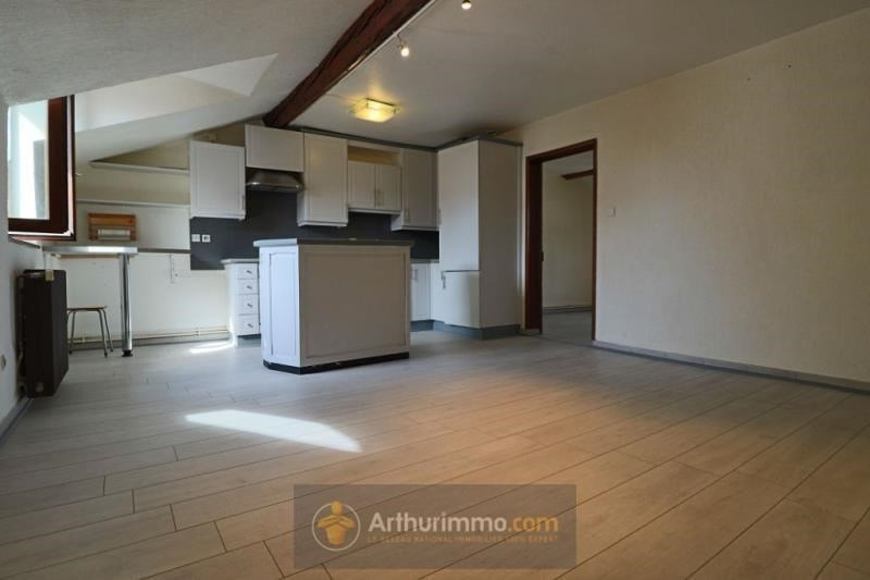Vente appartement Bourg en bresse 110000€ - Photo 1