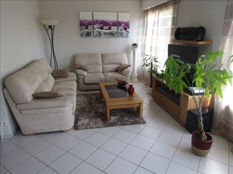 Vente appartement Billere 147 000€ - Photo 3