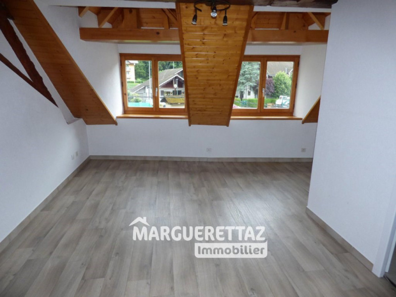 Vente appartement Saint-jeoire 85 000€ - Photo 1