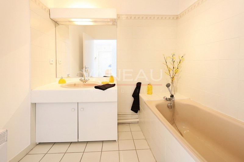 Vente appartement Juan-les-pins 255000€ - Photo 7
