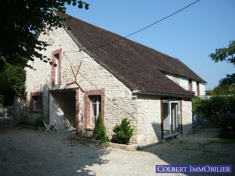 Vente maison / villa Hery 340000€ - Photo 10