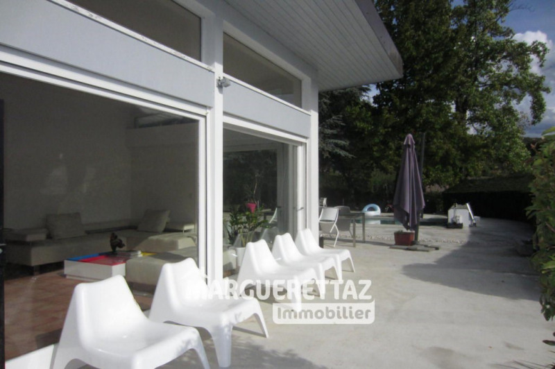 Vente maison / villa Ayse 530000€ - Photo 12