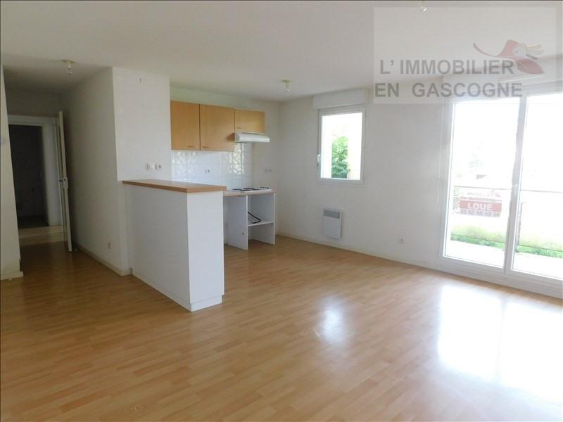 Locação apartamento Auch 501€ CC - Fotografia 3