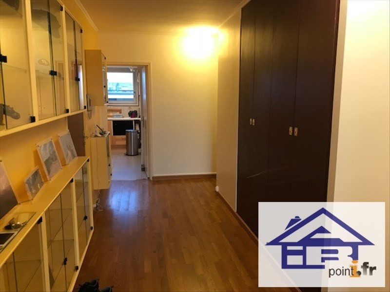 Sale apartment Mareil marly 392000€ - Picture 9