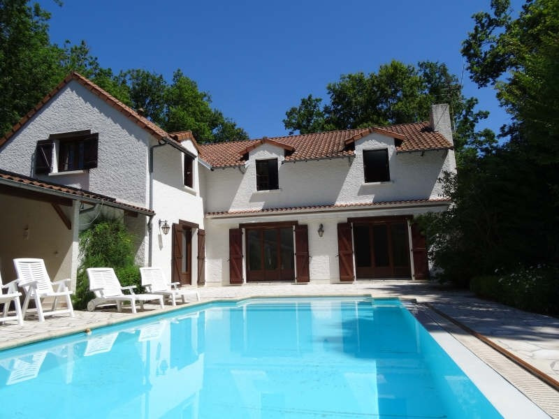 Sale house / villa Mignaloux beauvoir 368 000€ - Picture 3