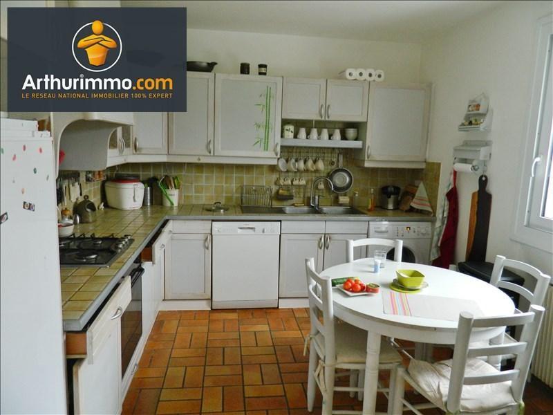 Vente maison / villa Riorges 311000€ - Photo 4